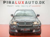 brugt BMW X5 3,0 xDrive35d Special Edition 500