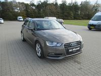 brugt Audi A3 Sportback 2,0 TDI Ambition 150HK 5d 6g