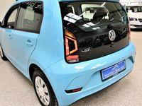 brugt VW up! Up! MPi 60 MoveBMT 1,0