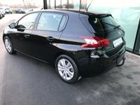 used Peugeot 308 1,6 BlueHDi 120 Collection