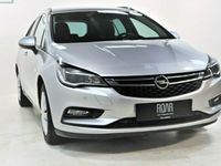 brugt Opel Astra 6 CDTi 136 Business ST aut. 5d