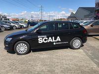 brugt Skoda Scala 1,5 TSI Ambition DSG 150HK 5d 7g Aut.