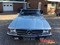 käytetty Mercedes SL450 Mercedes