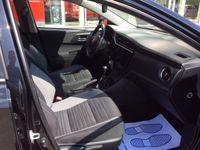 gebraucht Toyota Auris 1,2 T T2 Comfort TSS Stc. 116HK 5d