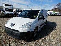 usado Peugeot Partner 1,6 HDi 90 L2 Van