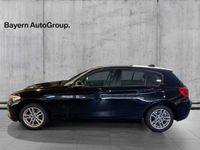brugt BMW 118 d