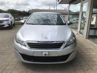 brugt Peugeot 308 1,6 HDI Active 92HK 5d