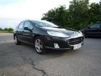 usata Peugeot 407 1,6 HDi Performance SW
