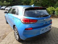 brugt Hyundai i30 1,4 T-GDI Trend 140HK 5d 6g