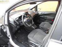 used Ford B-MAX 1,6 Ti-VCT Titanium Powershift 105HK 6g Aut.