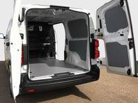 brugt Citroën Jumpy L3 2,0 Blue HDi Fleetline 122HK Van 6g
