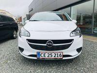 brugt Opel Corsa 1,4 16V Enjoy+