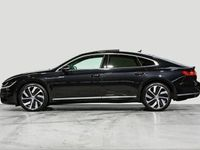 brugt VW Arteon 2,0 TSi 190 R-line Business DSG