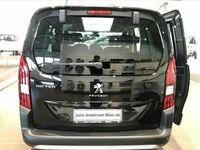 brugt Peugeot Rifter L1 1,5 BlueHDi Allure Pack 100HK