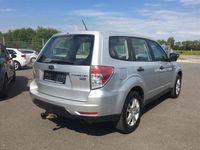 brugt Subaru Forester 2,0 D Exclusive AWD 147HK Van 6g