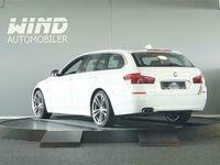 brugt BMW 530 d Touring 3,0 D 258HK Stc 8g Aut.
