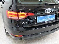 brugt Audi A4 TDi 150 Avant 2,0