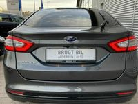 brugt Ford Mondeo 1,5 EcoBoost Titanium 165HK 5d 6g