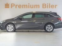 brugt Opel Astra 6 CDTi 110 Dynamic ST