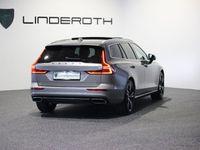 brugt Volvo V60 2,0 D4 190 Inscription aut. Van