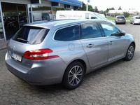 brugt Peugeot 308 SW 1,6 BlueHDi Allure 120HK Stc