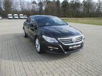 brugt VW CC 1,8 TSI 160HK 4d