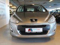 begagnad Peugeot 308 1,6 HDI Access 92HK 5d