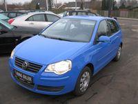 brugt VW Polo 1,4 16V 75 DK aut.