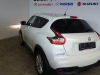 brugt Nissan Juke 1,2 Dig-T Acenta 4x2 115HK 5d 6g