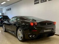 brugt Ferrari F430 4,3 F1
