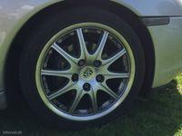 gebraucht Porsche Boxster 2,7 220HK Cabr.