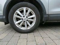 brugt Nissan Qashqai 1,2 Dig-T 115 Acenta
