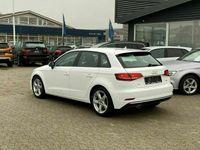 brugt Audi A3 Sportback 1,6 TDi 116 Sport