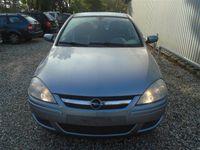 brugt Opel Corsa 1,2 Twinport Enjoy 80HK 5d