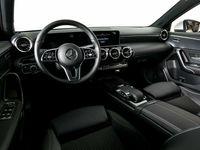 brugt Mercedes A200 1,3 Business Progressive Line aut.