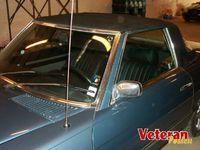 brugt Mercedes SL350 V8 aut.