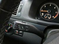 brugt VW Touran 1,6 TDi 105 Trendline BMT Van