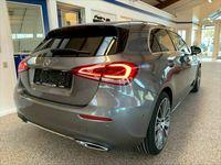 brugt Mercedes A180 d Progressive Line aut.