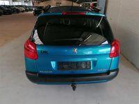 brugt Peugeot 207 1,6 HDi16V 90HK Stc