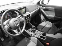 brugt Mazda CX-5 2,2 Sky-D 150 Vision