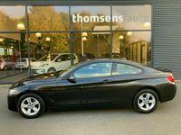 brugt BMW 420 d 2,0 Coupé xDrive aut.
