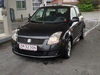 begagnad Suzuki Swift 1.2 75 HK