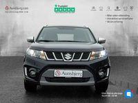 brugt Suzuki Vitara 1,4 Boosterjet 140HK 5d 6g