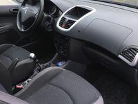 used Peugeot 206+ 1.4 68 HK Comfort plus