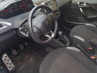 brugt Peugeot 208 1.2 82 HK Style