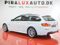 brugt BMW 535 d 3,0 Touring M-Sport xDrive aut.