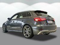 brugt Audi S3 Sportback 2,0 TFSi quattro S-tr.