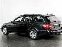 usado Mercedes E200 8 CGi stc. aut. BE