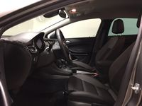 brugt Opel Astra Sports Tourer 1,5 Turbo Elegance 122HK Stc 9g Aut.