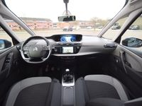 brugt Citroën Grand C4 Picasso 1,6 BlueHDi 120 Intensive